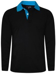 Promotional Full Sleeve Polo T-Shirt