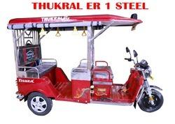 Thukral E-Rickshaw