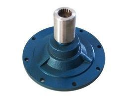 End Bearing For Screw Conveyor, For Cement & Fly Ash Silo