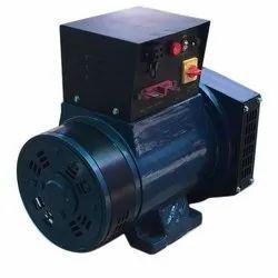 Single Phase Diesel Welding Alternators
