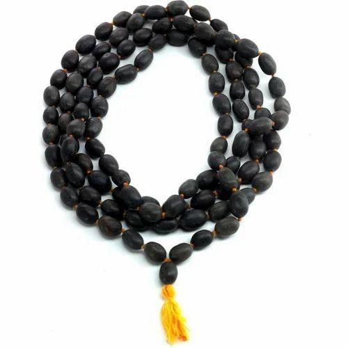 Black Lotus Seed Kamal Gatta Mala