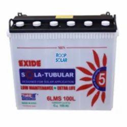 Excide Battery 100AH