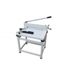 Rim Cutter Machine with Stand