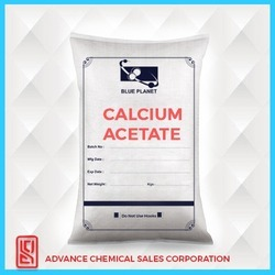 Calcium Acetate Dried