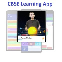 CBSE Learning App