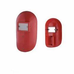 Industrial Welding Hand Shield