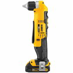 20V MAX Lithium Ion 3/8 Right Angle Drill/Driver Kit