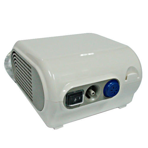 Battery Operated Nebulizer Machine At Rs 2500 Piece