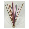 Color Raw Agarbatti Color Incense Sticks