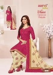 Stitched Women dress material