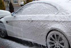 Foam Wash Services