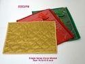 Single Saree Cover Broket