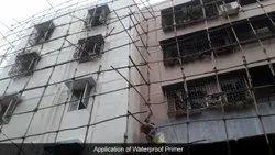 crystalline waterproofing, Hyderabad, Cement