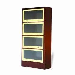 LBC 01 - Bookcase