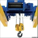 Electric Hoist Crane