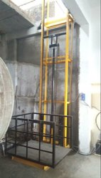 Industrial Material Handling Lifts