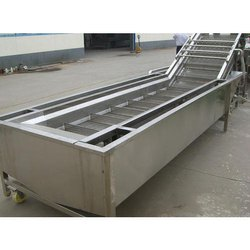 Automatic Vegetable Washer