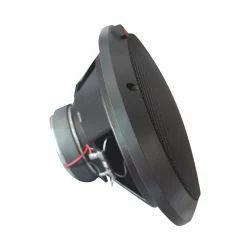 Audio Car Speaker