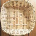 Bamboo Square Basket