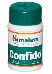 Himalaya Confido Tablets