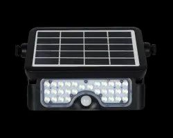 10 W Portable Solar Flood Light
