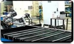 Online/Flying cold Cutting Machine