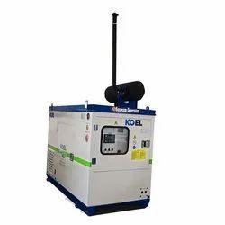 Koel 25 kVA Air Cooled Diesel Generator