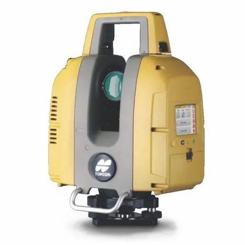 Laser Scanners GLS-2000 Laser Scanner, Model Number: Sokkia Gls 2000