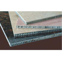 Aluminium Honeycomb Ceiling Panels