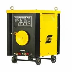 ESAB Transweld 400 Welding Machine
