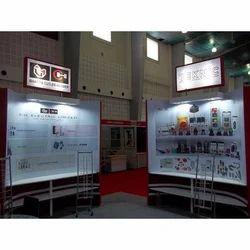 Pavilion Exhibition Service