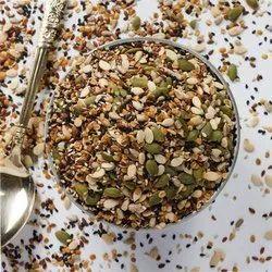 Breakfast Seeds, Packaging Type: Packet, Packaging Size: 250g