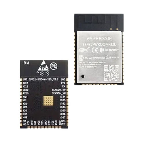 Esp32 Wroom 32d Wifi Bluetooth Module Ble4