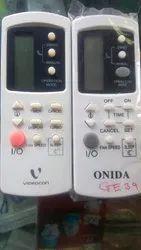 Onida AC Remote