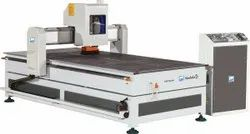 JAI CNC Wood Cutting Machine, For Woodworking, Model Name/Number: J-1325A