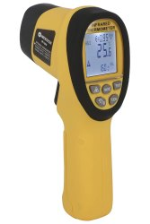 MEXTECH Digital Infrared Thermometer IR 1000