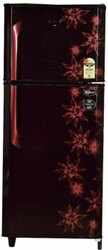 Godrej 231 L 2 Star Frost Free Double Door Refrigerator (RT EON 231 C 2.4 Br Blm, Berry Bloom)