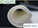 Shrink Resistant Filtration Fabric