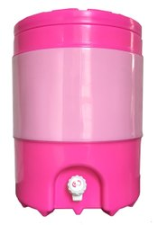 pink thermoware water jug
