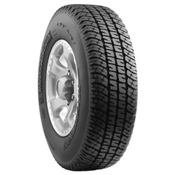Michelin LTX A/T 2 Tubeless Car Tyre