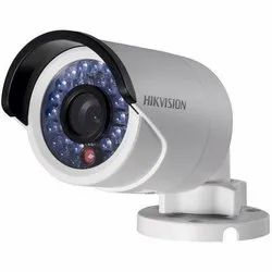 Hikvision 2 MP AHD Outdoor Bullet Camera