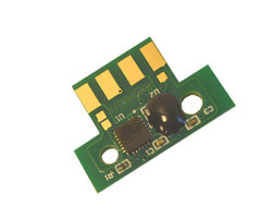 HP Toner Cartridge Count Chip