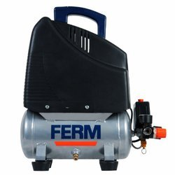 1.5 Hp Screw Ferm Air Compressor