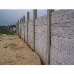 RCC Ready Made Concrete Prestressed Wall