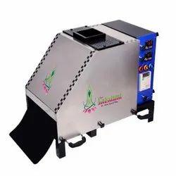 Chapati Ball Pressing Mechanical System