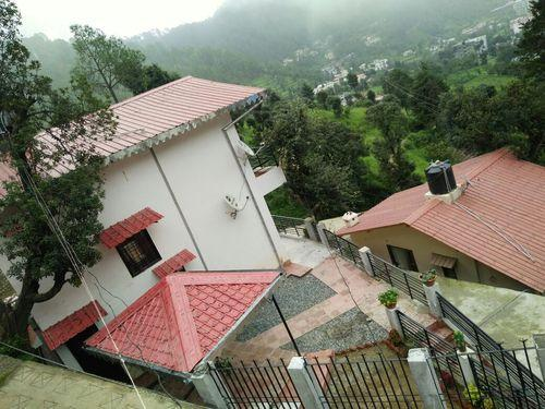 2 BHK Cottage