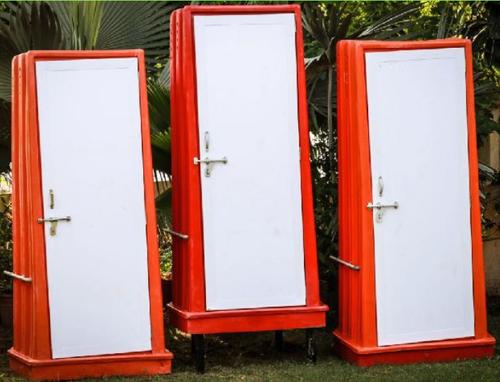 Portable Toilets - Moulded Portable Toilets Manufacturer