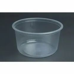 500 Ml Food Container Without Lid