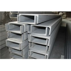 Stainless Steel 321 Channel