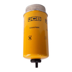 JCB Diesel Filter